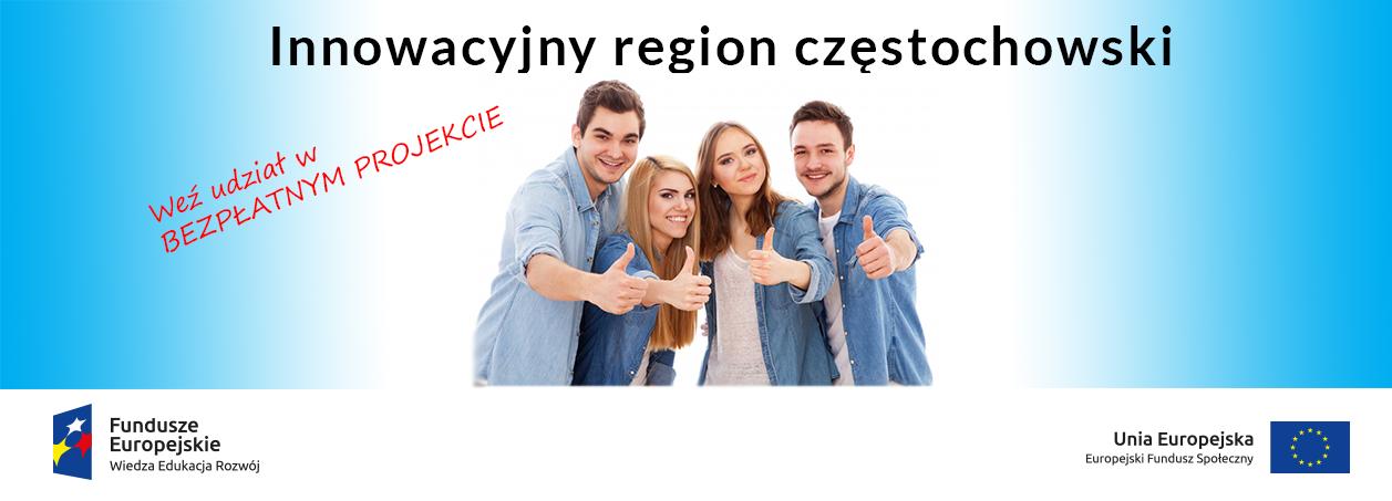 Innowacyjny region